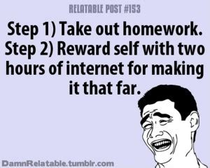 Quotes about Homework - Quotes and Sayings